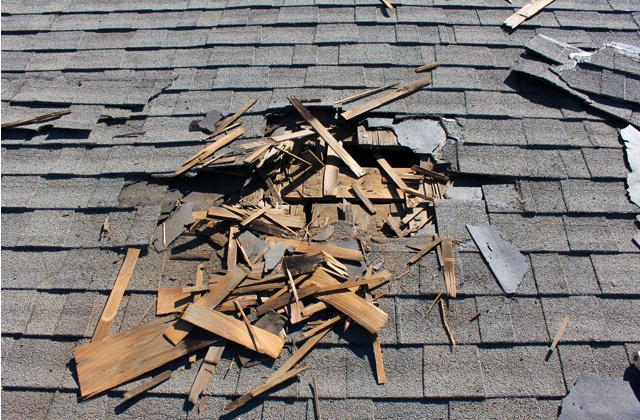 Roof Repair and Installation Springfield Missouri | A-1